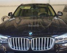 Cần bán gấp BMW X3 sản xuất 8/2016, màu nâu đen, xe nhập Mỹ 6.000km giá 1 tỷ 650 tr tại Tp.HCM