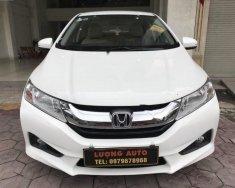 Bán xe Honda City 1.5 AT đời 2016, màu trắng  giá 545 triệu tại Hải Phòng