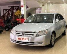 Bán xe Toyota Avalon Limited đời 2007, màu bạc, nhập khẩu giá 560 triệu tại Đà Nẵng