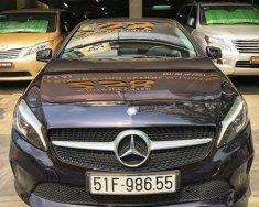Bán xe Mercedes A200 sản xuất 2017, nhập khẩu, còn BH 4/2019, giá bán 1 tỷ 200tr giá 1 tỷ 200 tr tại Tp.HCM
