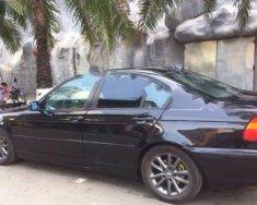 Bán BMW 3 Series 318i sản xuất 2003, màu đen giá 188 triệu tại Tp.HCM