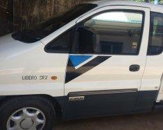 Bán xe Hyundai Libero sản xuất 2007, màu trắng, nhập khẩu giá 250 triệu tại Đắk Lắk