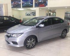 Bán Honda City 1.5 sản xuất 2018, màu bạc  giá 559 triệu tại Hà Nội