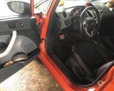 Bán Ford Fiesta sản xuất 2011, màu cam giá 472 triệu tại Hà Nội