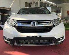 [Biên Hoà] Honda CRV 2018 Turbo, giảm thuế 0%, giá sốc 958tr, đủ màu giao ngay, hỗ trợ NH 80% giá 958 triệu tại Đồng Nai