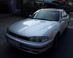 Bán Toyota Camry XLE 3.0 AT sản xuất 1992, màu bạc, nhập khẩu giá 135 triệu tại An Giang