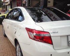 Bán Toyota Vios 1.5E CVT sản xuất 2016, màu trắng giá 540 triệu tại Đắk Lắk