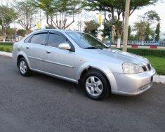 Bán xe Daewoo Lacetti EX 1.6 MT 2004, màu bạc  giá 178 triệu tại BR-Vũng Tàu