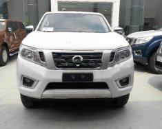 Bán xe Nissan Navara E 2.5 MT 2WD sản xuất 2018, màu trắng, nhập khẩu giá 605 triệu tại Tp.HCM