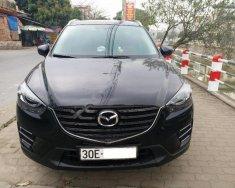 Bán ô tô Mazda CX 5 2.0 AT đời 2016, màu đen giá 835 triệu tại Hà Nội