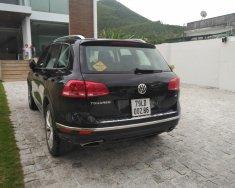 Bán Volkswagen Touareg - 2016, màu đen, nhập khẩu giá 1 tỷ 800 tr tại Tp.HCM