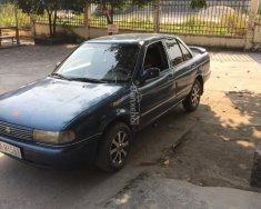 Bán Nissan Sunny 1993 hoặc đổi xe tay ga giá 55 triệu tại Đồng Nai