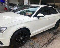 Bán Audi A3 1.8 AT năm 2014, màu trắng, nhập khẩu giá 1 tỷ 85 tr tại Tp.HCM