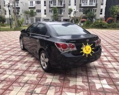 Auto bán xe Daewoo Lacetti CDX 1.6 AT đời 2011, màu đen, nhập khẩu giá 355 triệu tại Hà Nội
