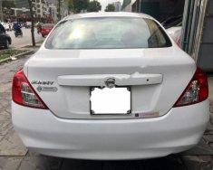 Bán Nissan Sunny 1.5MT đời 2013, màu trắng   giá 350 triệu tại Hà Nội
