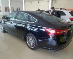 Bán ô tô Toyota Avalon đời 2016, màu đen, nhập khẩu nguyên chiếc giá 2 tỷ 508 tr tại Hà Nội