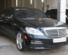 Chính chủ bán Mercedes S63 AMG sản xuất 2010, màu đen, xe nhập giá 2 tỷ 200 tr tại Hà Nội