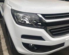 Bán Chevrolet Colorado LTZ 2.8L 4x4 AT đời 2017, màu trắng, xe nhập  giá 809 triệu tại Hà Nội