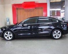 Cần bán Audi A5 sản xuất năm 2012, nhập khẩu giá 1 tỷ 150 tr tại Tp.HCM