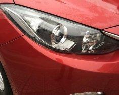 Bán ô tô Mazda 3 1.5 2017, màu đỏ giá 668 triệu tại Hà Nội