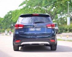 Bán Kia Rondo GMT sản xuất 2018, màu xanh lam giá 609 triệu tại Bình Dương