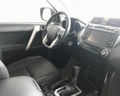 Bán Toyota Prado TXL 2.7 sản xuất 2015, màu đen, nhập khẩu giá 1 tỷ 980 tr tại Hà Nội