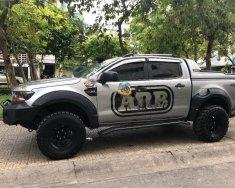 Bán xe Ford Ranger đời 2016, màu xám, nhập khẩu   giá 549 triệu tại Tp.HCM