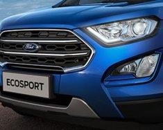 Ford Ecosport 2018, giá cực sốc kèm nhiều quà tặng ở Ford Tây Ninh giá 545 triệu tại Tây Ninh