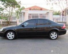 Bán Ford Mondeo đời 2005, màu đen   giá 195 triệu tại BR-Vũng Tàu