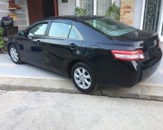 Thanh Lý Camry 2.4G 2010 màu đen vip, nhập Mỹ Bình Hybrid Mẹ bồng con giá 290 triệu tại Tp.HCM