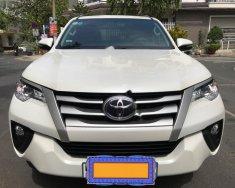 Bán Toyota Fortuner 2.4G 4x2 MT đời 2017, màu trắng, nhập khẩu giá 1 tỷ 150 tr tại Tp.HCM
