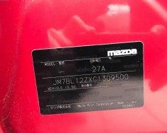 Ngọc Vũ Auto bán Mazda 3 1.6 năm 2011, màu đỏ, nhập khẩu giá 470 triệu tại Hải Phòng