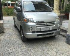 Cần bán xe Suzuki APV GXL đời 2007 số tự động, màu bạc giá 235 triệu tại Bình Dương