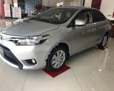 Bán xe Toyota Vios 1.5E đời 2018, màu bạc giá 488 triệu tại Tp.HCM
