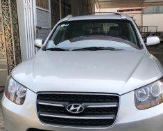 Bán xe Hyundai Santa Fe MLX 2.0L đời 2007, màu bạc, xe nhập  giá 492 triệu tại Hà Nội