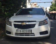 Chính chủ bán xe Chevrolet Cruze đời 2014, màu trắng giá 440 triệu tại Tp.HCM