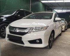 Bán Honda City 1.5 sản xuất 2015, màu trắng giá 510 triệu tại Hà Nội