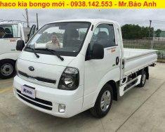 Bán xe Kia Bongo K200 tải trọng 990KG 1900kg, mới 2018, Thaco Trường Hải phân phối giá 343 triệu tại Tp.HCM