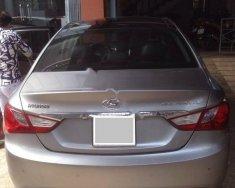 Bán Hyundai Sonata 2.0 AT đời 2012, màu bạc, nhập khẩu   giá 555 triệu tại Tp.HCM