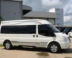 Ford Transit Dcar Limousine sang trọng, tiện nghi, giải pháp vận chuyển hành khách tối ưu giá 1 tỷ 198 tr tại Hà Nội