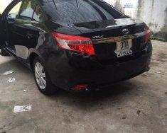 Chính chủ bán Toyota Vios năm 2014, màu đen, xe nhập giá 480 triệu tại Hà Nội