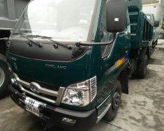 Bán xe ben 3,5 tấn tự đổ Thaco 345D, Thaco Trọng Thiện Hải Phòng giá 319 triệu tại Hải Phòng