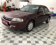 Cần bán Ford Laser Deluxe 1.6 MT 2000, màu đỏ số sàn, giá 165tr giá 165 triệu tại Lâm Đồng