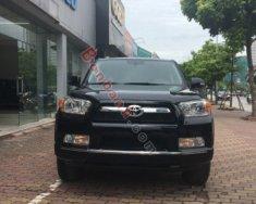 Bán Toyota 4 Runner AT năm sản xuất 2012, màu đen, nhập khẩu số tự động giá 1 tỷ 980 tr tại Hà Nội