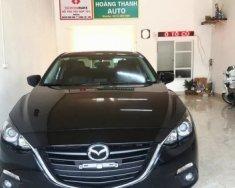 Cần bán xe Mazda 3 1.5 AT năm sản xuất 2017, giá tốt giá 655 triệu tại Ninh Bình