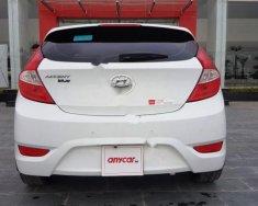 Bán Hyundai Accent 1.4 AT năm 2015, màu trắng, nhập khẩu giá cạnh tranh giá 489 triệu tại Hà Nội