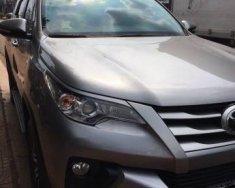 Bán ô tô Toyota Fortuner đời 2017, màu bạc giá 1 tỷ 89 tr tại Bình Dương