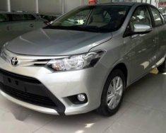 Bán Toyota Vios sản xuất 2018, màu bạc giá Giá thỏa thuận tại Tp.HCM