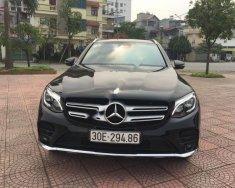 Cần bán gấp Mercedes GLC 300 2017, màu đen giá 2 tỷ 110 tr tại Hà Nội