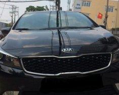 Bán Kia Cerato 2.0 AT năm 2016, màu đen giá cạnh tranh giá 635 triệu tại Ninh Bình